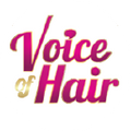 Voice of Hair Logo
