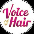 Voice of Hair Logo