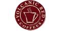 Volcanic Red Coffee logo