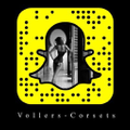 Vollers Corsets Logo