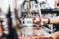 Voltage Coffee Supply™ logo