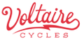 Voltaire Cycles of CO Logo