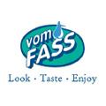 Vom Fass USA Logo