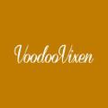 Voodoo Vixen Logo