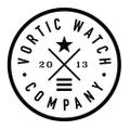 Vortic Watch Co USA Logo