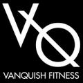 Vanquish Fitness Logo