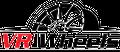 Vr Wheels Logo
