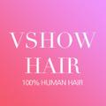 vshowhair.com Logo