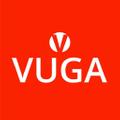 VUGA Brand Logo