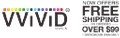 The Vvivid Shop Logo