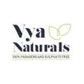 Vya Naturals India Logo