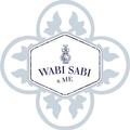 Wabi Sabi & Me Logo