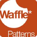 Waffle Patterns logo