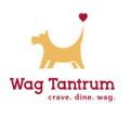 Wag Tantrum Logo