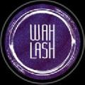 WAHLASH Luxury Lashes Logo