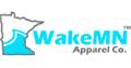 WakeMN Logo