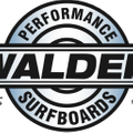 Walden Surfboards logo