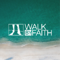Walk by Faith Apparel Logo