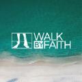 Walk by Faith Apparel Logo