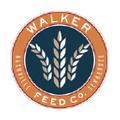 Walker Feed Co. Logo