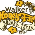 Walker Honey Farm Logo