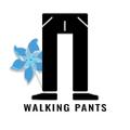 Walking Pants Curiosities Colombia Logo