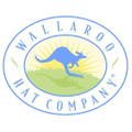 Wallaroo Hat Logo