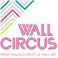 Wall Circus Logo