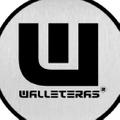 WALLETERAS Logo