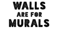 Walls Are For Murals Logo