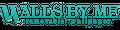 Walls By Me Logo
