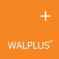 Walplus UK Logo