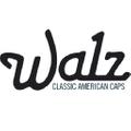 Walz Caps Logo