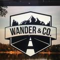 Wander & Co Logo