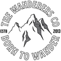 The Wanderers Co | Quality Outdoor Apparel Logo