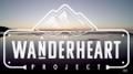 The Wanderheart Project logo