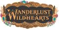 Wanderlust + Wildhearts Logo