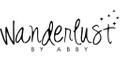 Wanderlust By Abby logo