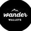 Wander Wallets Logo