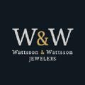 Wattsson & Wattsson Jewelers USA Logo