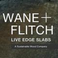 Wane+Flitch USA Logo