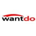 Wantdo Logo