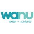 wanu water USA Logo