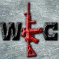 War Cry Apparel USA Logo