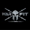 WARFIT CLOTHING CO.™  |   WARFIT LLC Logo