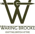 Waring Brooke Logo