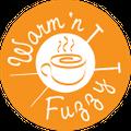 Warm 'n Fuzzy logo