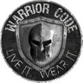 Warrior Code Logo