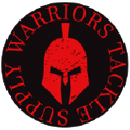 Warriors Tackle Supply Logo