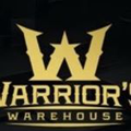 Warriors Warehouse Gym Logo